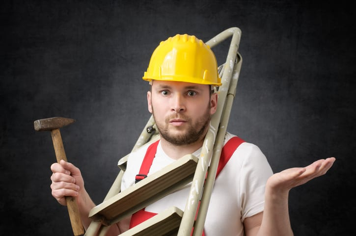 The Pros & Cons of DIY Roofing Repair